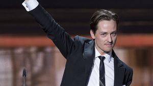 Fernsehpreis: Tom Schilling holt Prestige-Titel!