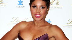 Toni Braxton: Mit Lupus-Rückfall im Krankenhaus