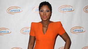 Schuldgefühle: Toni Braxton trieb ihr Baby ab!