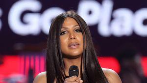 5-Mio.-Dollar-Klunker: Toni Braxton verliert Verlobungsring