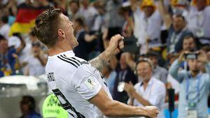 Große Ehre: Toni Kroos wird deutscher Fußballer des Jahres!