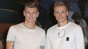 Nach Toni Kroos' DFB-Aus: Auch sein Bruder beendet Karriere