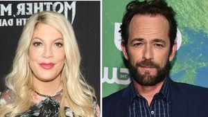 "Tori Spelling meidet Luke Perrys ""Riverdale""-Tribut-Folge"