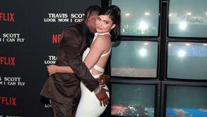 Travis Scott hoffnungsvoll: Er will Kylie Jenner nun zurück!