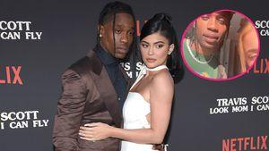 Was macht Ex Travis Scott in Kylie Jenners Insta-Story?