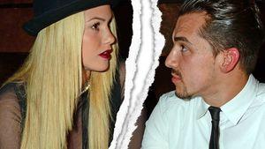 Trennung bei Angelina Heger & ihrem Chrissi!