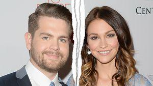 Offiziell vorbei: Jack & Lisa Osbournes Scheidung ist durch