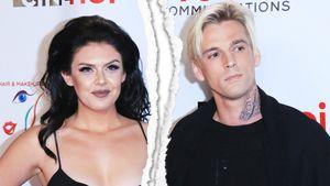 Nach Coming-out: Aaron Carter von Freundin Madison getrennt!