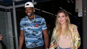 Kardashian-Jenner-Clan sicher: Khloe und Tristan bandeln an!