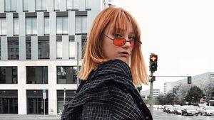 Karriere-Update: So läuft's für Trixi Giese gerade als Model