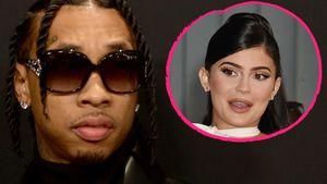 Seitenhieb: Will Tyga hiermit sagen, dass Kylie Jenner lügt?