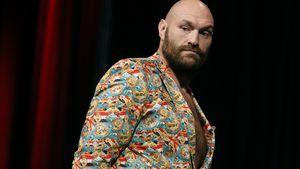Wichtiger Boxkampf: Tyson Fury verzichtet sogar auf Sex!
