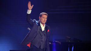 Sänger Udo Jürgens