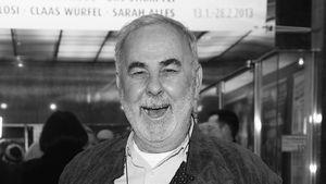 Emotionaler Moment: Star-Friseur Udo Walz wurde beigesetzt