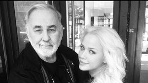 Sylvie Meis & Co.: Stars trauern um verstorbenen Udo Walz