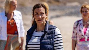 Ulrike Frank: Dreh zum GZSZ-Jubiläum war Herausforderung