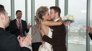 """Endlich! Heute wird bei """"Unter uns"""" geheiratet"""