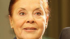 """""""In aller Freundschaft""""-Star Ursula Karusseit beigesetzt"""