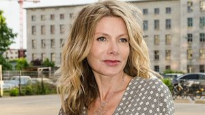 Nach Reitunfall: Ursula Karven muss ins Krankenhaus