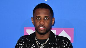 Häusliche Gewalt & Morddrohung: Rapper Fabolous angeklagt