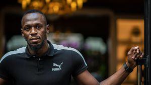 Usain Bolt ist heimlich Vater von Zwillingen geworden!