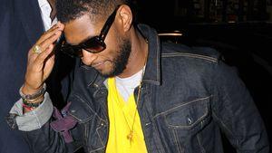 Herpes-Skandal: Hatte US-Star Usher auch Sex mit einem Mann?