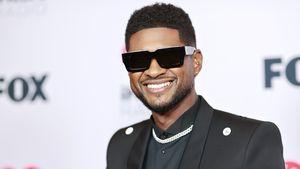 Am 43. Geburtstag: Usher überrascht Fans mit Geburtsbericht
