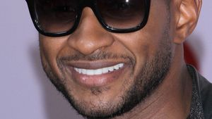Trotz Pool-Drama: Usher behält das Sorgerecht!