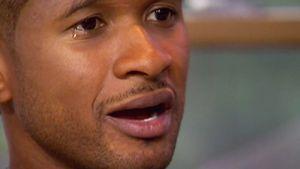 Nach Pool-Drama: Ushers Ex zieht vor Gericht!