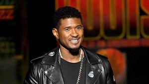 Genitalherpes-Skandal um Usher: Der Fall ist abgeschlossen!