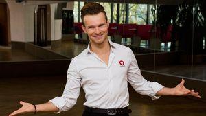 "Süßes Video! ""Let's Dance""-Stars gratulieren Vadim zum B-Day"