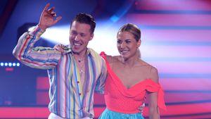 """""""Let's Dance"""": Kracht es mal bei Valentin und Valentina?"""