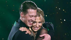 "Walzer-Rekord: Valentina Pahde begeistert bei ""Let's Dance"""