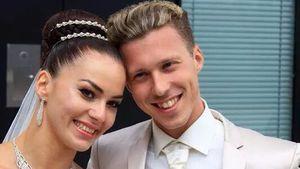 16 Jahre Liebe: Die Love-Story von Renata & Valentin Lusin