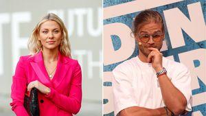 Valentina Pahde und Rúrik Gíslason zusammen in Kopenhagen?