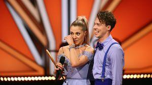 """Enthüllt: """"Let's Dance""""-Valentina hat eine gebrochene Rippe!"""