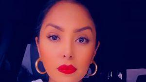 Vanessa Bryant gedenkt Tochter Gigi (†13) mit Modelinie