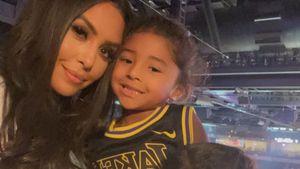 Rührend: Bryant-Töchter ehren Kobe und Gigi bei NBA-Spiel