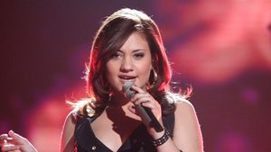 DSDS: Vanessa Krasniqi verrät das nächste Motto