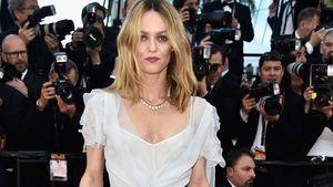 Liebevoller Brief! Vanessa Paradis hält fest zu Johnny Depp