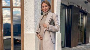 Vanessa Tamkan teilt neues Update ihrer Schwangerschaft!