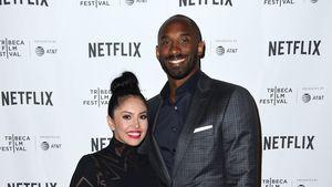 Besonderer Tag: Vanessa Bryant zollt Kobe rührenden Tribut