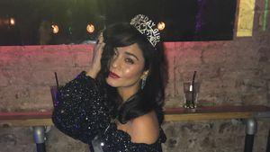 Vanessa Hudgens wird 31: So süß gratulieren ihr die Stars