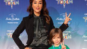 Sohn Rocco wird neun: So süß gratuliert Mama Verona Pooth