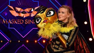 """""""The Masked Singer"""": Das waren Veronica Ferres' Indizien"""