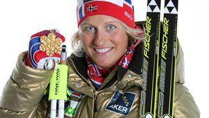 Nach Unfall: Norwegische Olympia-Siegerin (†38) ist tot