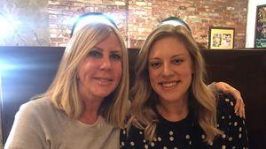 Vicki Gunvalson feiert den Gewichtsverlust ihrer Tochter!