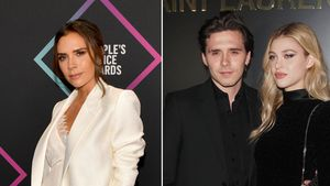 Victoria Beckham besorgt: Hält Brooklyns Verlobung nicht?