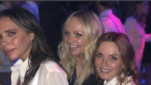 Brooklyn Beckham wurde 21: Mom Vic feierte mit Spice Girls