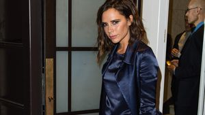 Victoria Beckham bei der London Fashion Week